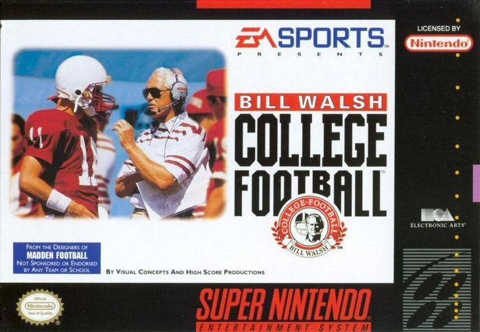 EA Sports College Football 24