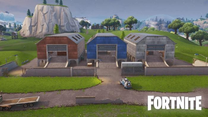 DUSTY DEPOT - Will we return to this iconic location in Season 5?