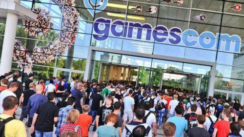 Gamescom2019cologne