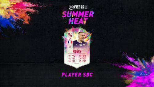 Ribery EA promo 2 2