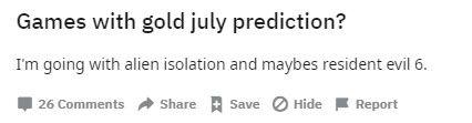 reddit prediction