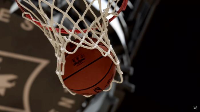 NBA 2K21 Next Gen Trailer screenshot