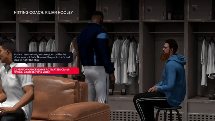MLB The Show 21 Road to the Show Tips