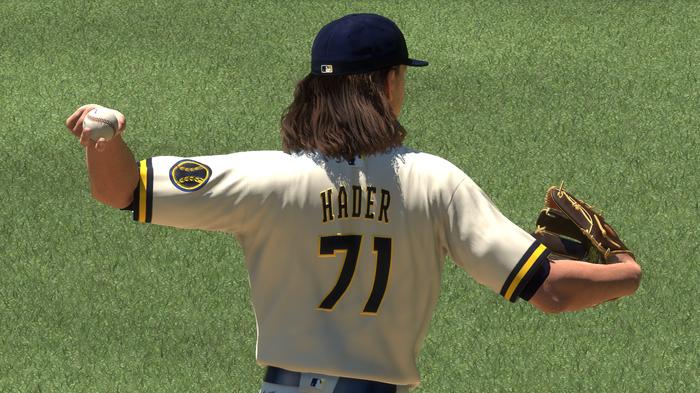 MLB The Show 21 Roster Update Predictions Josh Hader Yu Darvish Marcus Semien
