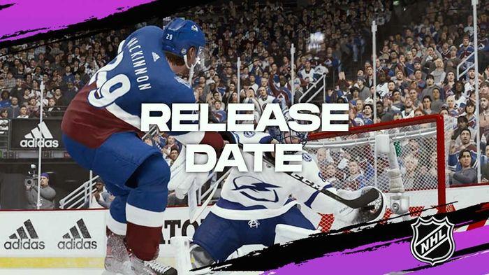 nhl 21 release date