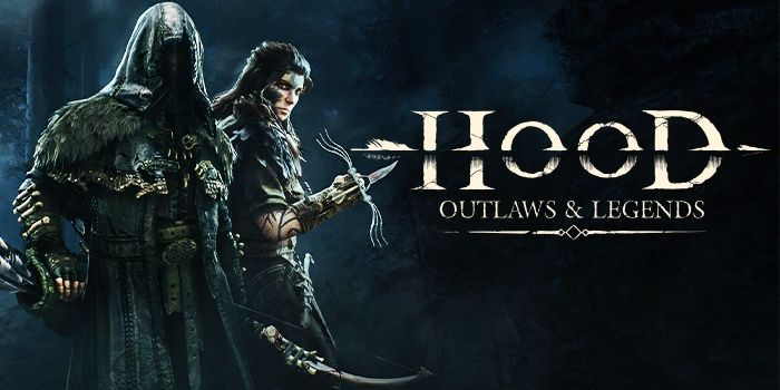 Hoods Outlaws and Legends Key Art