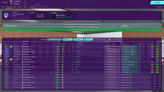 FM Goalkeeper Rating min 2