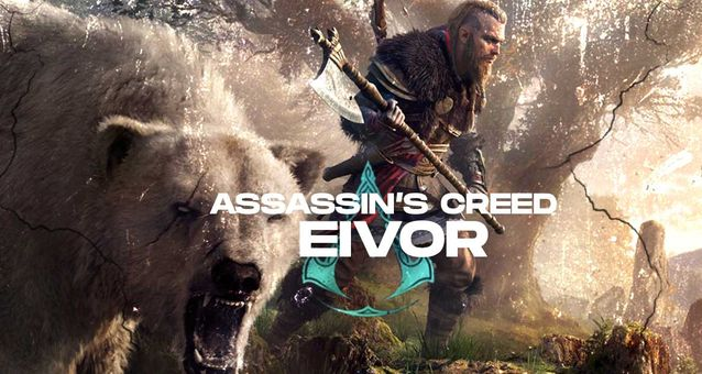 Assassin S Creed Valhalla Eivor Who Is Eivor Character Deep Dive Male Female Traits More
