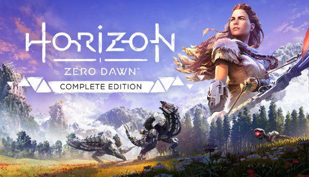 ZERO DAWN FREE: The award-winning action RPG is available in April
