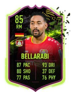 Bellarabi 2