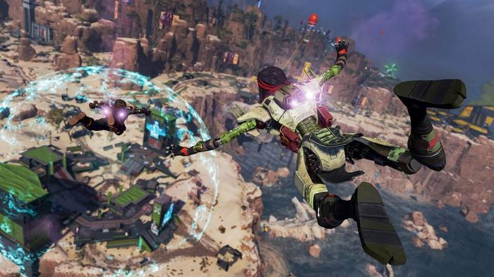 Apex Legends Rewards Track War Games Ultra Zones