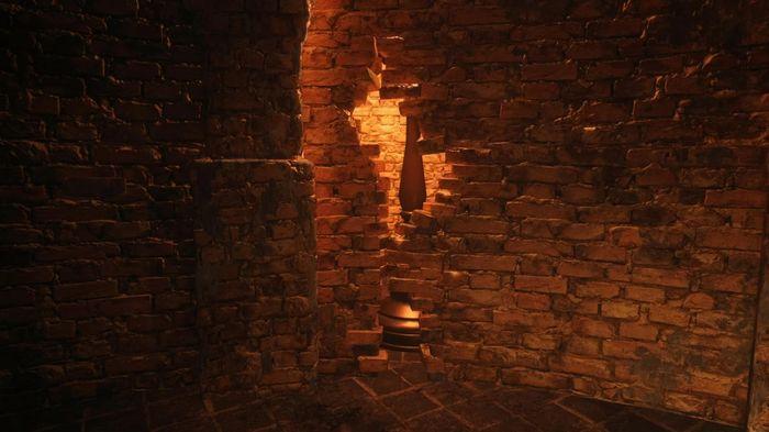 resident evil village, treasure map
