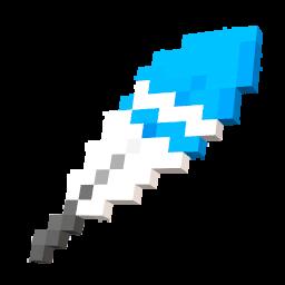 Light Feather Minecraft Dungeons