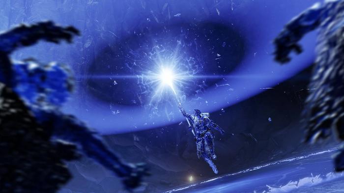 Destiny 2 new update Stasis Warlock Beyond Light