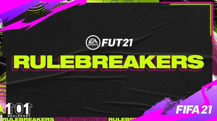 FIFA 21 Rulebreakers EA servers down offline ultimate scream promo extended
