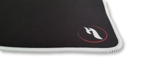 ZeroGravity Gaming Mouse Pad Large Black and White clean 1200x630