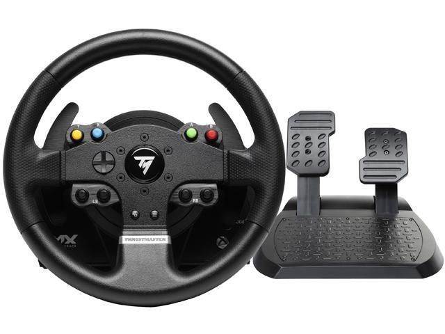 VALUE FOR MONEY: The TMX/T150 range is comfortably the best value for money in sim racing
