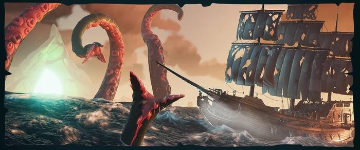 Sea of Thieves Black Pearl Jack Sparrow A Pirate's Life Season 3