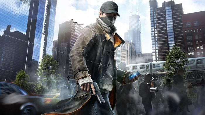 watch dogs legion character