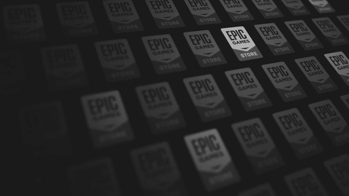 Epic Games Store screenshot