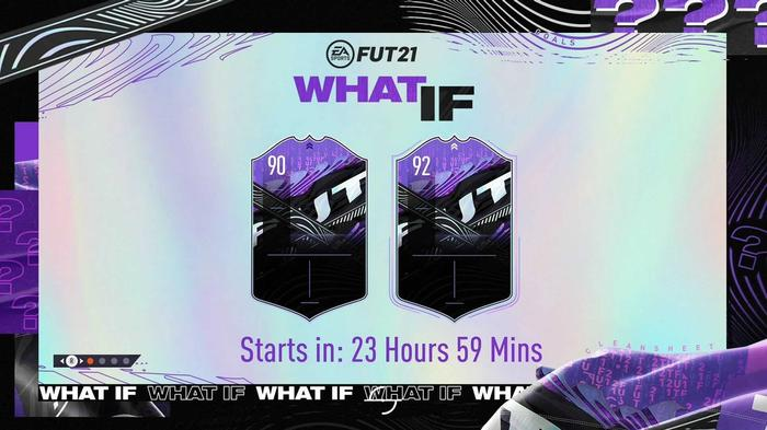 fifa 21 loading screen what if