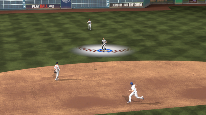 MLB The Show 21 Fielding Controls Guide