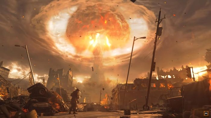 Next Warzone Event Call of Duty 4 Modern Warfare Nuke
