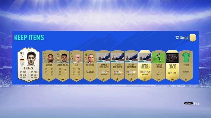 FIFA 7 5k Pack 1