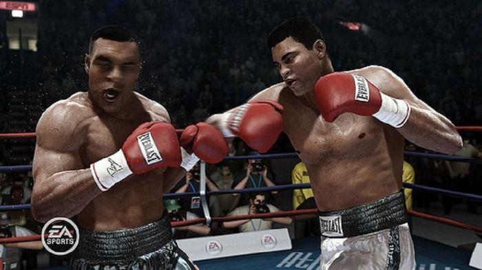 fight night champion title 1
