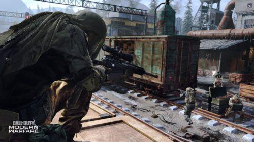 PS Plus May 2021 Predictions Modern Warfare