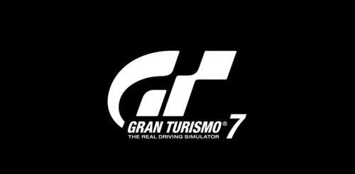 GT7 logo