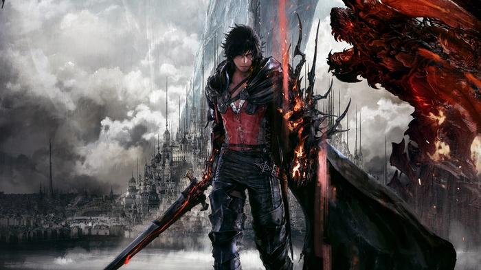 Final Fantasy 16 e3 2021