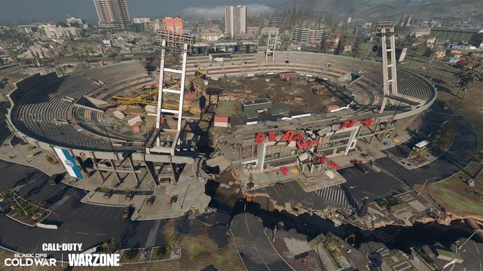 Warzone Season 6 start date