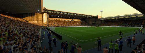 The Hawthorns FIFA 21 min 2