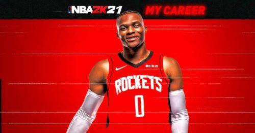 NBA 2K21 MyCAREER wishlist