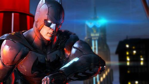 Batman: The Telltale Series is currently free with Games With Gold