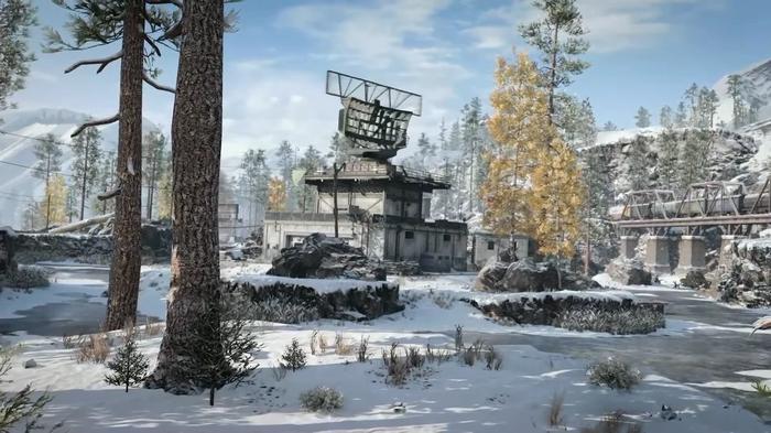 Black Ops Cold War New Prop Hunt Maps Crossroads Strike