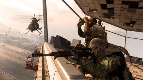 Call of Duty Warzone Strategy Guide 3 essential things to win a match in squads killstreaks 1