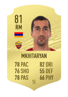 Mkhitaryan Basic