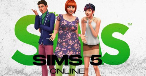 the sims 5 online multiplayer