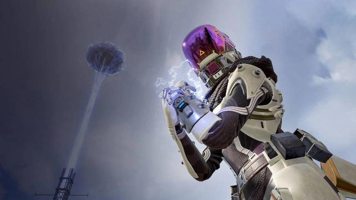 Apex Legends Ranked Arenas Wraith
