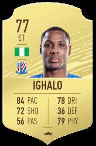 Ighalo-fut-base-card