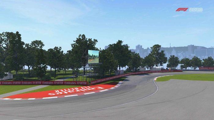 F1 2020 Canada turn 6 Y