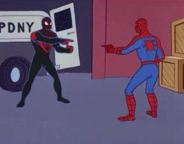 spider man meme 1