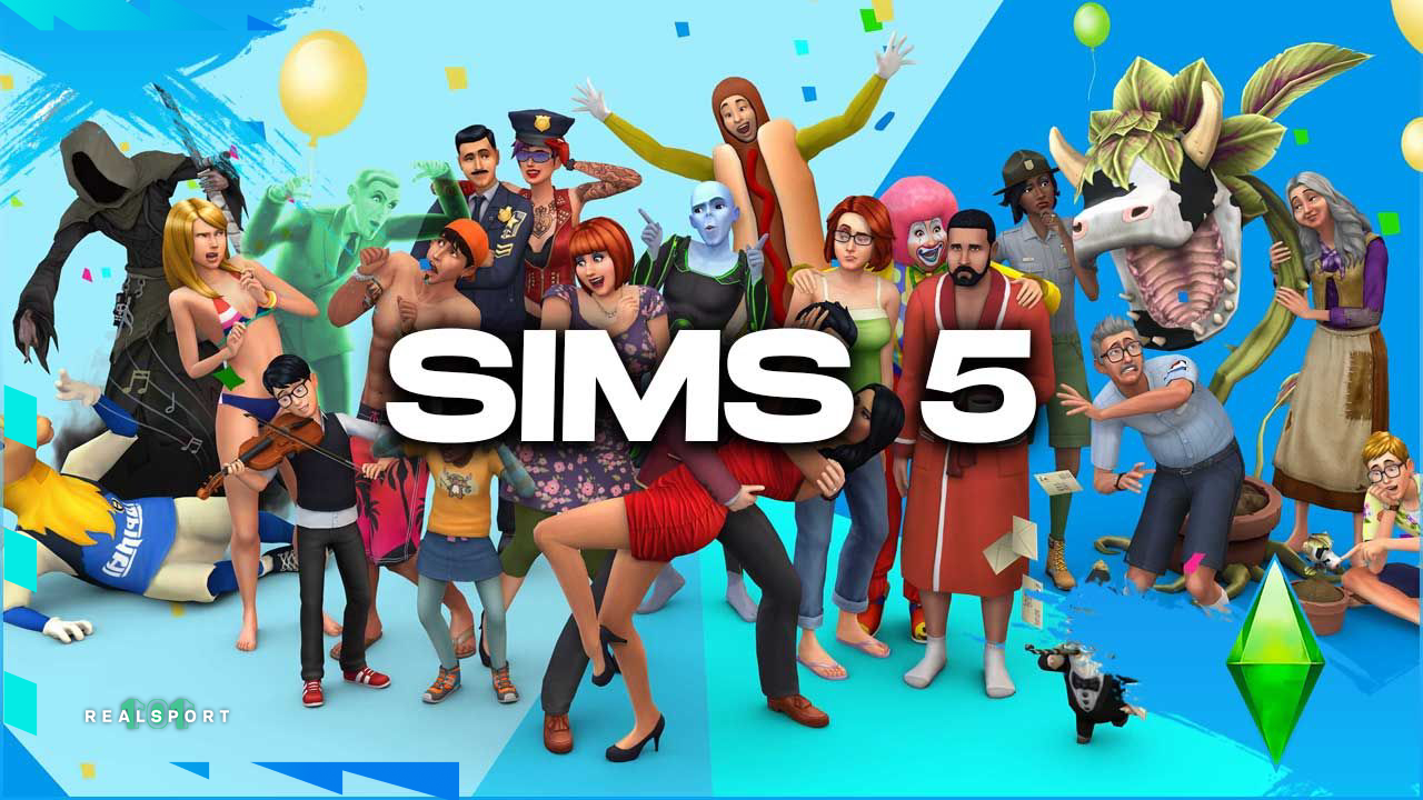 The Sims 5 Should Embrace History & Vastly Different Settings