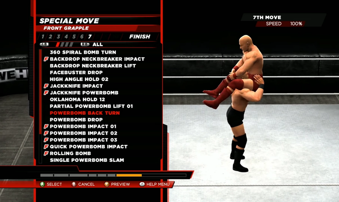 WWE 2K22 Wishlist GM Mode Legends Online Play