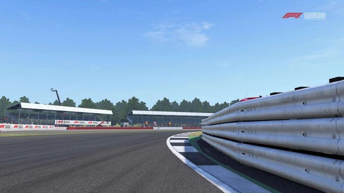 F1 2020 Britain turn 9 Y