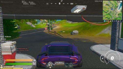 Car Controls 1