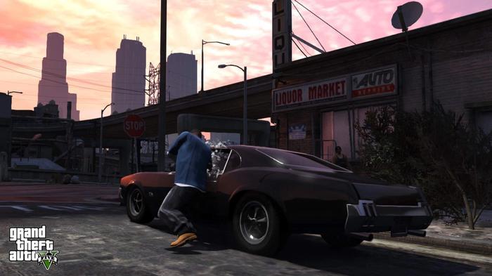 GTA 6 Multiplayer