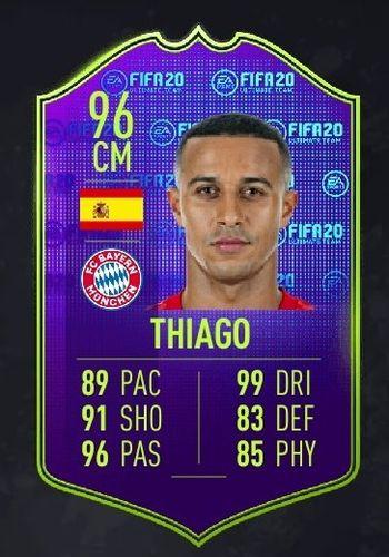 Thiago Twitter